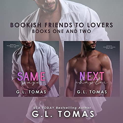 The Bookish Friends to Lovers Duet Titelbild