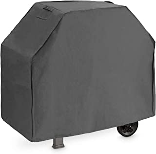 Patio Watcher Grill Cover, Large 64-inch BBQ Cover Waterproof, Heavy Duty Gas Grill Cover Campatible with Weber,Brinkmann,...