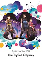 """TrySail Live Tour 2019""""The TrySail Odyssey"""" (通常盤) (Blu-ray) (特典なし)"""