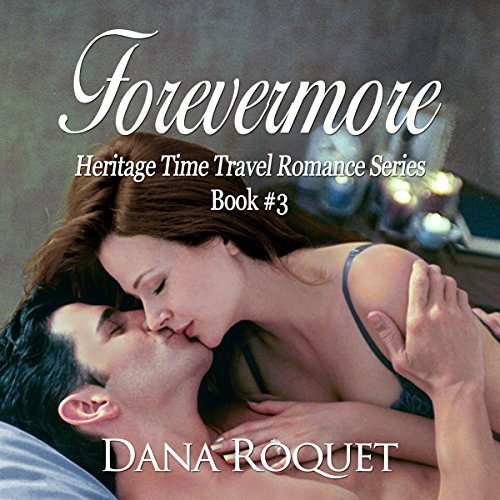 Forevermore audiobook cover art