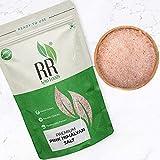 Astha RR Agro Foods Pink Himalayan Rock Salt Powder (1 KG)