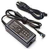 65W Laptop Adapter Charger Replacement for HP ProBook 640 G2,650 G2,430 G3, 440...
