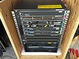 Cisco WS-C6509-E Catalyst 6509 modular expansion base