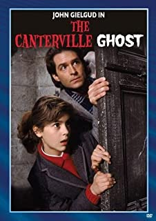 The Canterville Ghost by John Gielgud