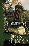 Summerton (Lady Eleanor Mysteries) (Volume 1)