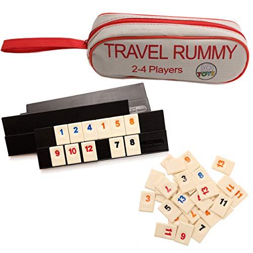 Rummikub Travel  marca IQ Toys