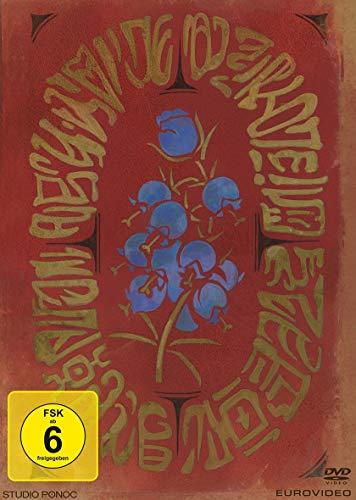 Mary und die Blume der Hexen [Alemania] [DVD]