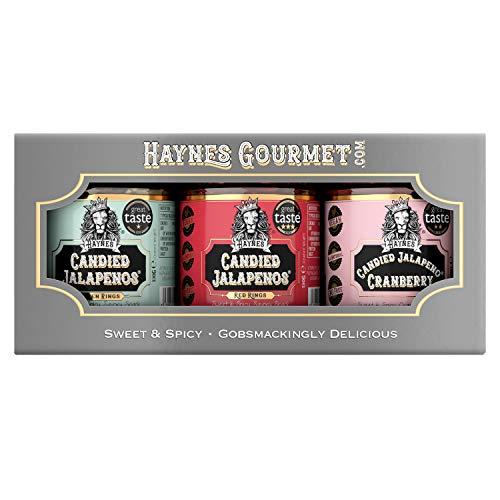Haynes® Gourmet Gift Box - Winter Bundle
