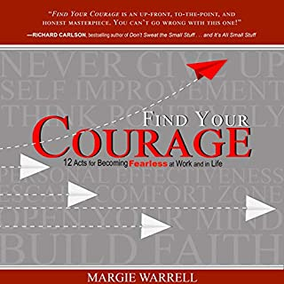 Find Your Courage cover art