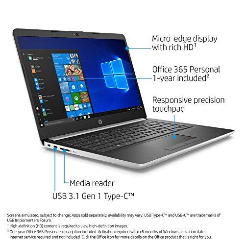 Compare HP 4XN65UAABA (4XN65UA#ABA) vs other laptops