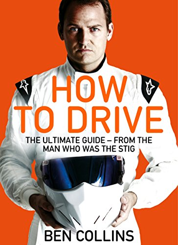 How To Drive The Ultimate Guide