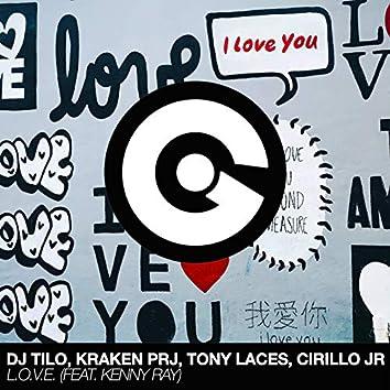 L.O.V.E. (feat. Kenny Ray)