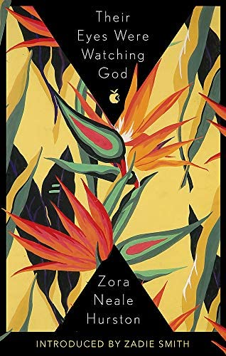 Their Eyes Were Watching God Virago Modern Classics product image