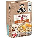 Quaker High Fiber Cereals
