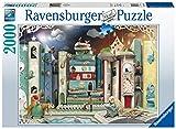 Ravensburger- Novel Avenue - Puzzle de 2000 Piezas para Adultos y niños a Partir de 12 años (16463)