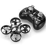 GoolRC Mini Drone with 3D Flips, Headless Mode, One Key Retu...