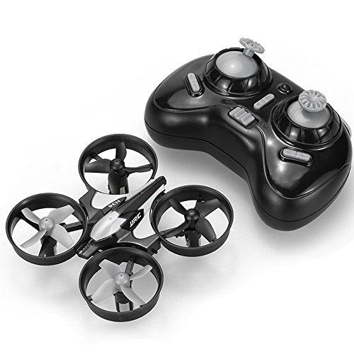 Goolsky H36 Mini RC Drone UFO 2.4G 4CH 6 Assi modalità Headless Telecomando Nano Quadcopter RTF Mode 2