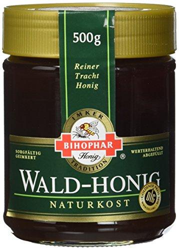 BIHOPHAR Wald-Honig, 1 Pack (1 x 500 g)