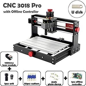 CNC1610 3018 3018Pro CNC engraver