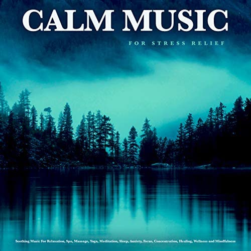 Calm Music, Peaceful Music & Relaxation
