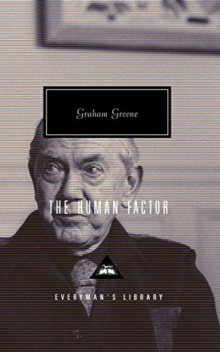 The Human Factor (Everyman Classics)