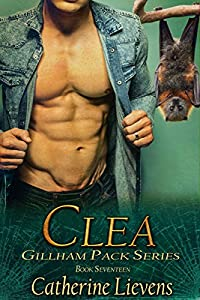 Clea (Gillham Pack Book 17)