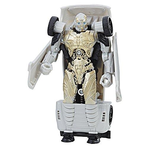 Transformers The Last Knight Turbo-Wechsler Cogman
