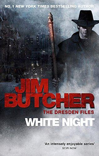 White Night: The Dresden Files, Book Nine