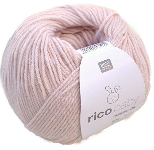 Rico Baby Classic DK 038 Pow