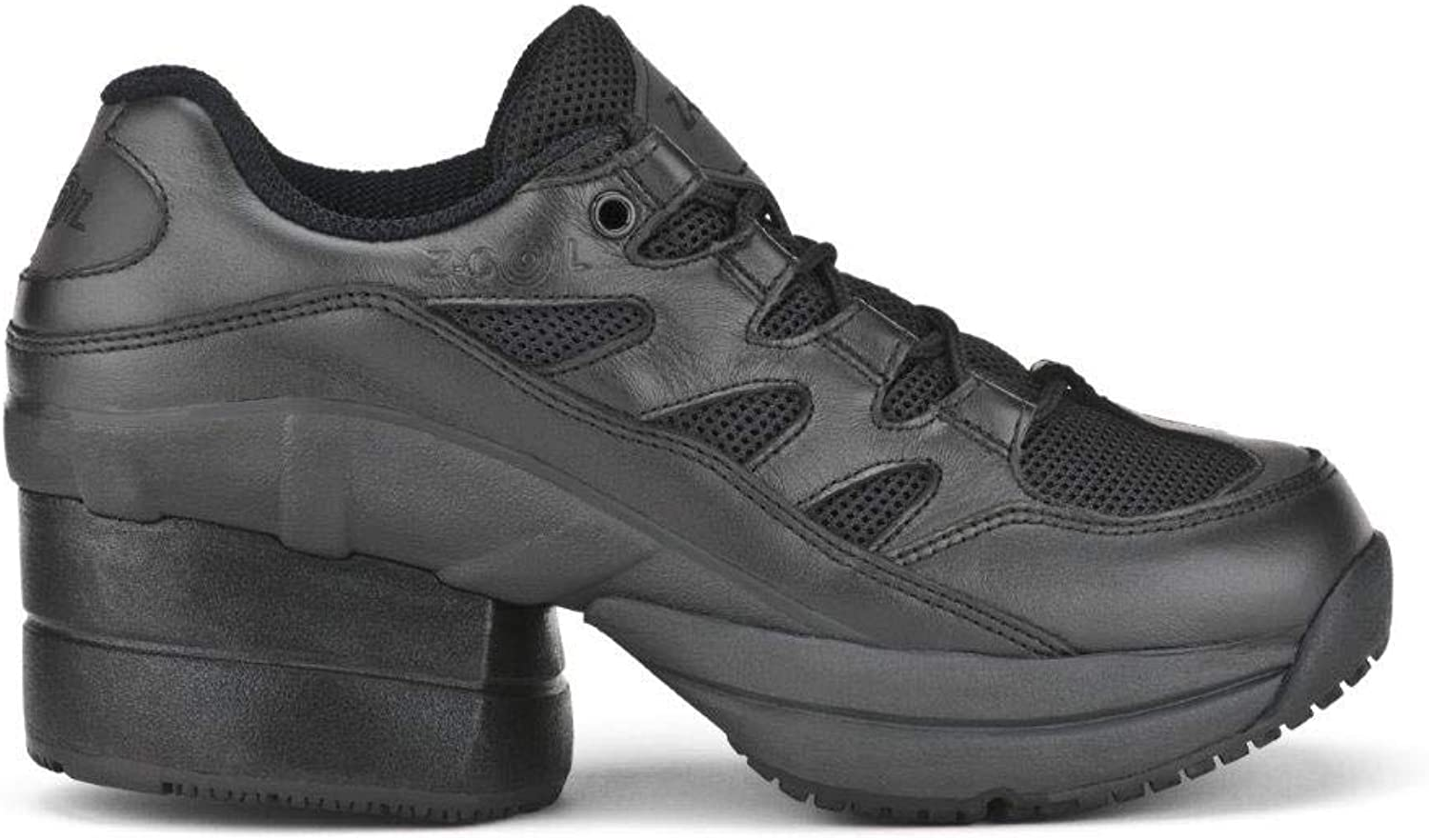 Z-CoiL Freedom Enclosed Women's Black
