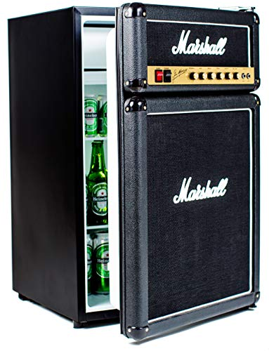 Marshall Fridge 4.4 Koelkast, half stack design