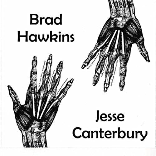 Bradley Hawkins & Jesse Canterbury