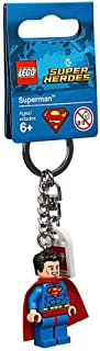 Best superman keychain lego Reviews