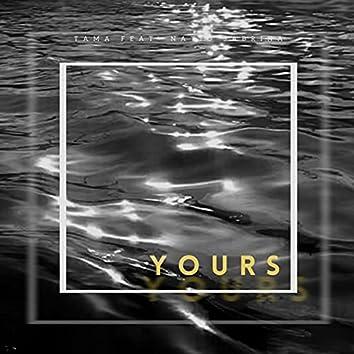 Yours (feat. Natio Sabrina)