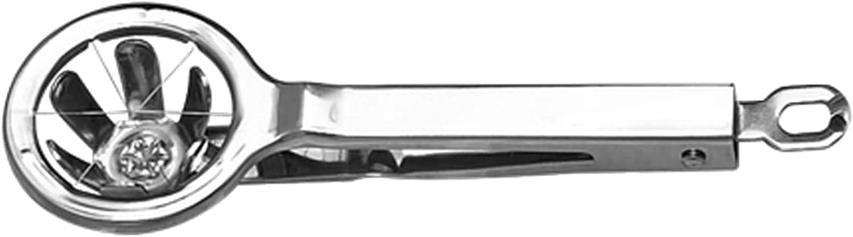 QERNTPEY Egg Slicer Manufacturer direct delivery Inexpensive Cutter Special Fancy Divider