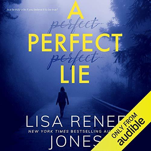 『A Perfect Lie』のカバーアート