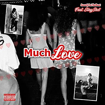 Much Love (feat. SlingShot)