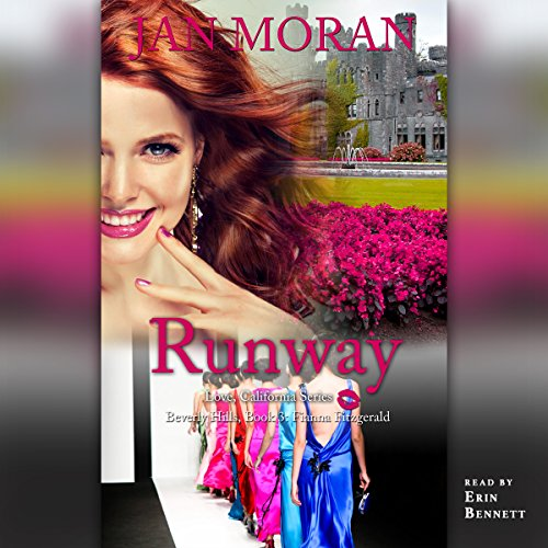 Runway audiobook cover art