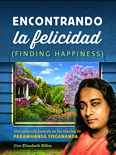Encontrando la felicidad (Finding Happiness-SPA-SPAIN)