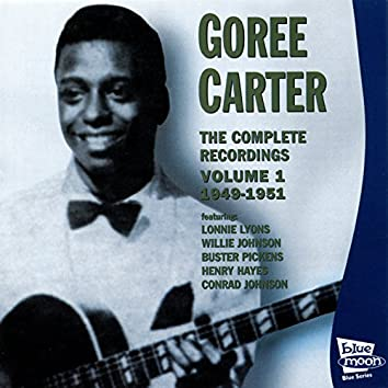 The Complete Recordings, Vol. 1 1949-1951