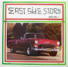 East Side Story Gold Vol. 1