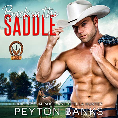 Couverture de Back in the Saddle