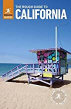 The Rough Guide to California (Travel Guide) (Rough Guides)