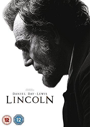 Lincoln DVD [Italia]