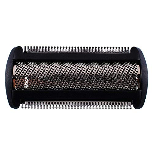 Lâmina Barbeadores TT2020 Nac, Philips Acessorios, Bodygroom, Preto