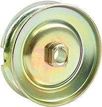 Empi 00-9166-0 12-Volt Alternator/Generator Pulley, Gold-Zinc