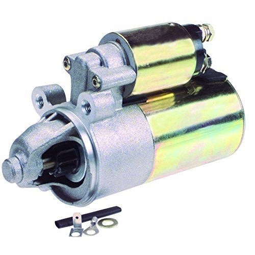 New Starter Replacement For 1990-2008 Replacement Ford Ranger Taurus & 1994-2008...