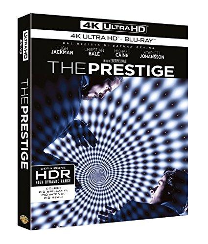 The Prestige (4K+Br)