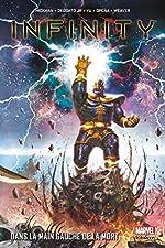 Infinity - Tome 02 de Jonathan Hickman