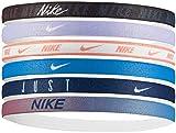 Nike Unisex– Erwachsene Headbands Stirnband, Mehrfarbig, One Size